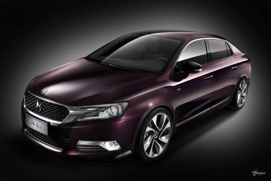Citroen DS5 LS